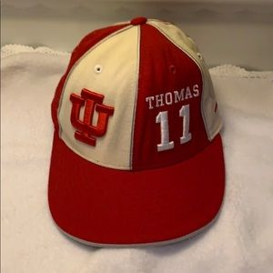 Thomas #11 Cap Pre Owned Size 7 1/8